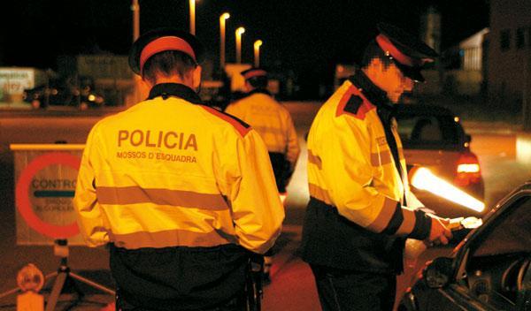 Un alcalde, expulsado del PP por conducir borracho