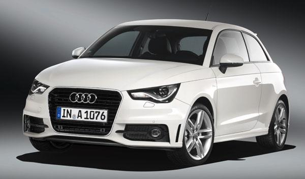 El Salón de París dará la bienvenida al Audi A1 más potente