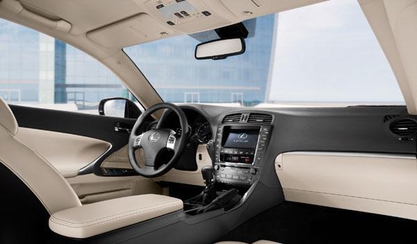 Fotos: Nuevo motor diésel de 150 CV para el Lexus IS