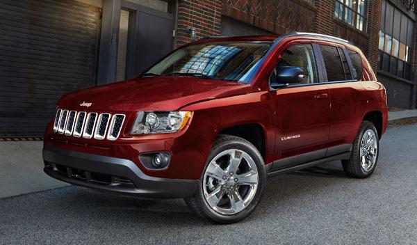 Fotos: Nuevo Jeep Compass 2011: tras los pasos del Grand Ch