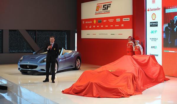 Presentación-Ferrari-F1-2010