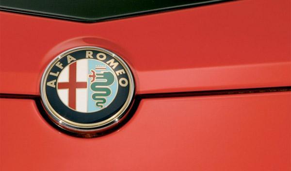 Alfa Romeo SUV Fiat