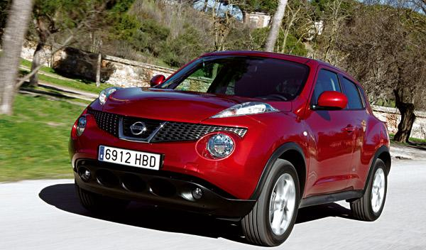 Nissan Juke D