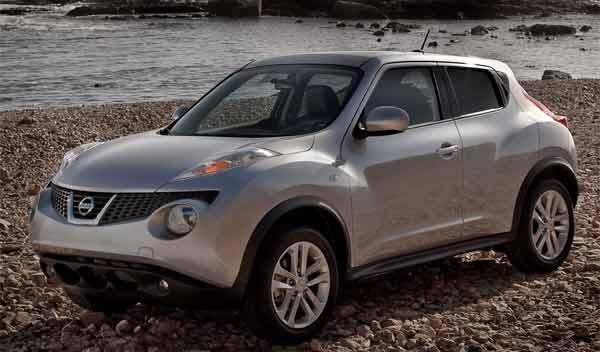 Nissan Juke ventas líder febrero SUV