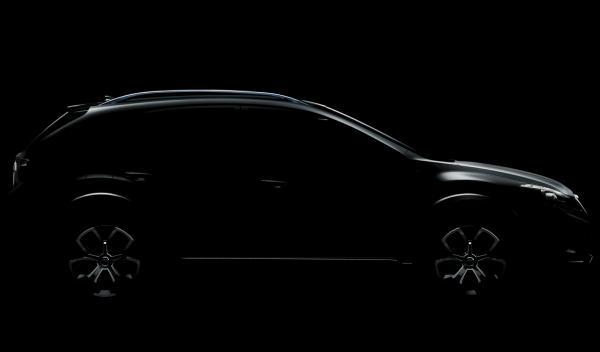 El Subaru XV Concept llegará en el Salón de Shangai