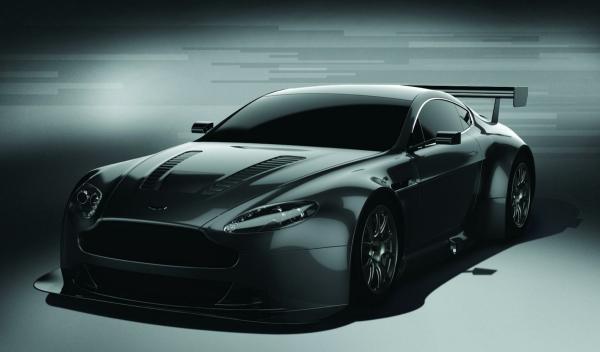 Aston Martin Vantage GT3: vuelta a los circuitos