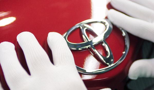 Toyota, marca más valiosa del mundo