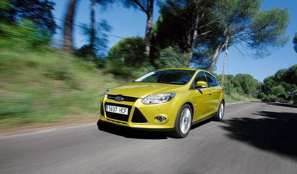 ford focus ecoboost gasolina motor