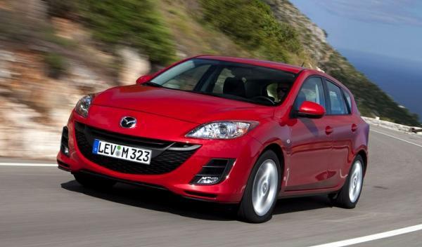 Mazda revisa más de 90.000 unidades