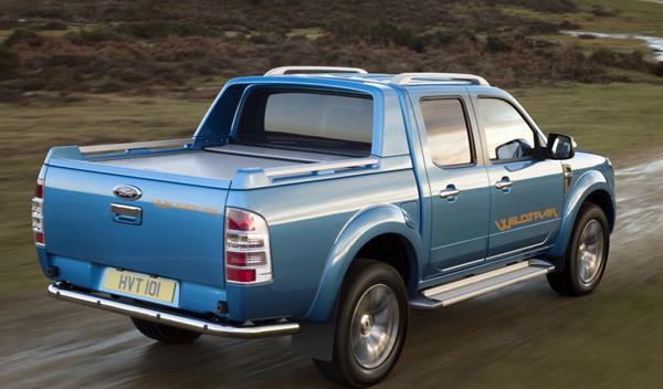 Ford revisará 20.450 vehículos por avería en las luces