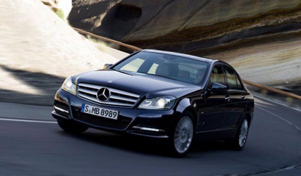Mercedes diseñará sus coches en Pekín