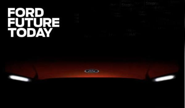 Ford lanzará cuatro novedades en el Salón de Frankfurt