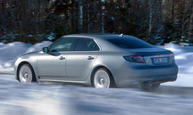 Saab prepara un 9-5 diesel por debajo de los 120 g/km