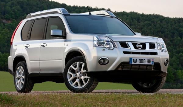 Nissan-X-Trail-Formigal