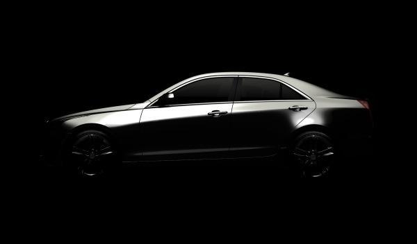 El nuevo Cadillac ATS montará un motor turbo de 270 CV