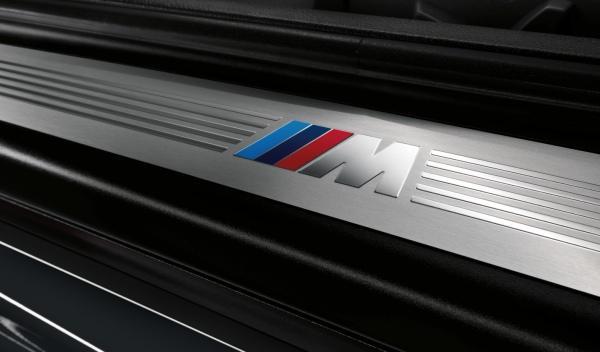 BMW M Performance Automobiles: el nuevo 'M'