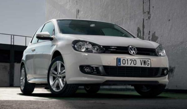300.000 coches diésel del Grupo Volkswagen a revisión
