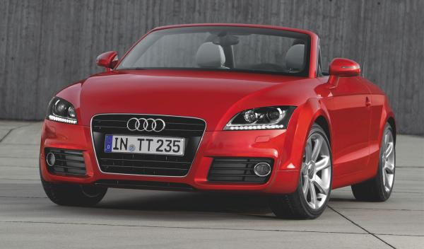 Audi TT S Line Edition, más exclusivo