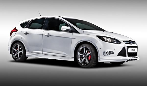 Ford Focus Sport, un plus de deportividad