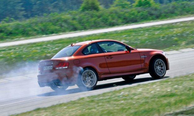 El BMW Serie 1 M Coupé deja de fabricarse