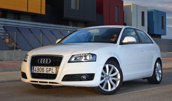 Liquidan las últimas unidades del Audi A3 desde 18.300 €