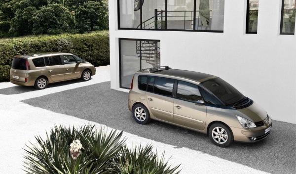 Renault se plantea lanzar dos marcas 'premium'