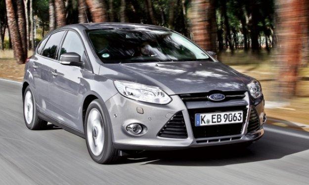 Ya tenemos ganadores para probar el Ford EcoBoost 1.0