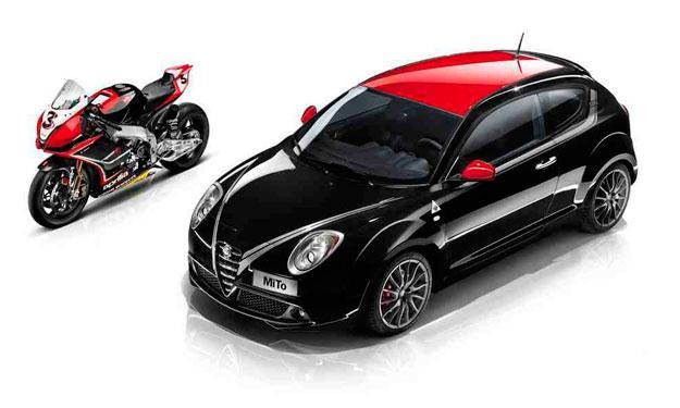 Alfa Romeo Mito Superbike edición limitada