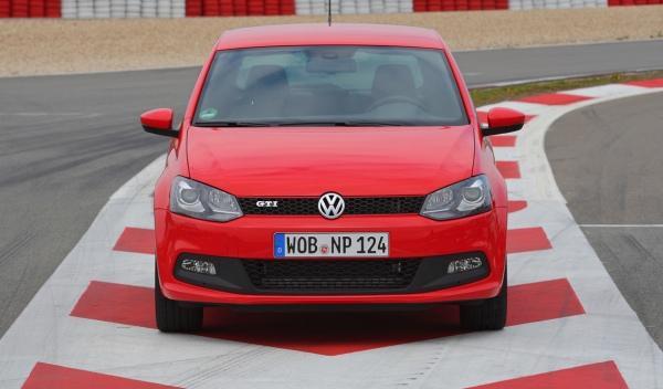 Volkswagen retrasa el Polo Coupé, el Bulli y el BlueSport