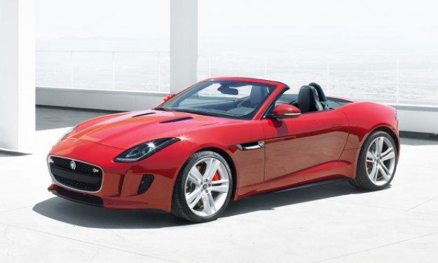 Los nuevos modelos de Jaguar: pequeño sedán y crossover