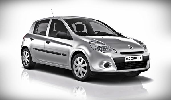 Renault Clio Collection: la tercera generación seguirá a la venta