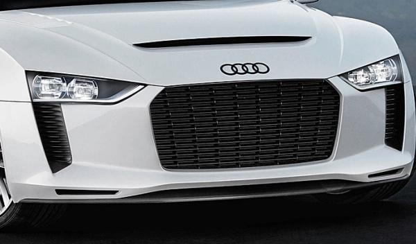 El nuevo Audi TT llegará en el mes de marzo