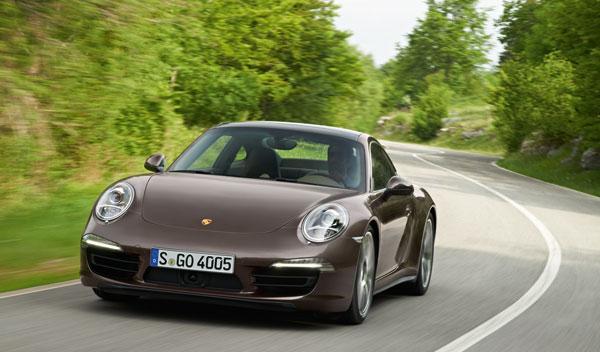 Porsche presentará un deportivo compacto en Los Ángeles