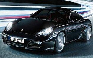 Nuevo Porsche Cayman, cazado antes de su primicia mundial