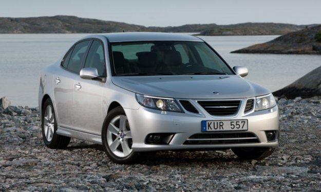 Saab podría volver con un 9-3 gasolina y un eléctrico