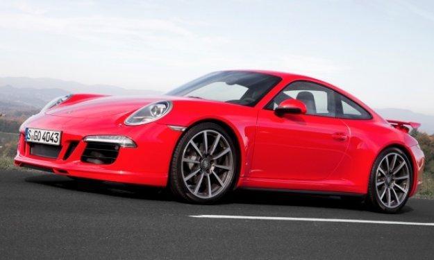 Primer vídeo del nuevo Porsche 911 GT3 Cup