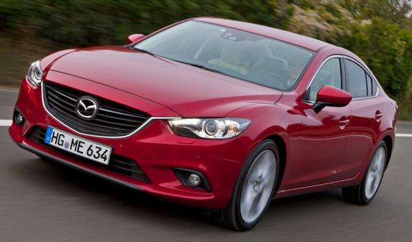 Descubre el Kodo (el alma del Movimiento) con el Mazda6