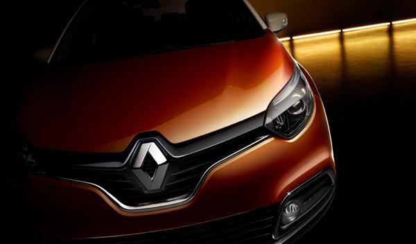 El Renault Clio SUV será presentado el viernes