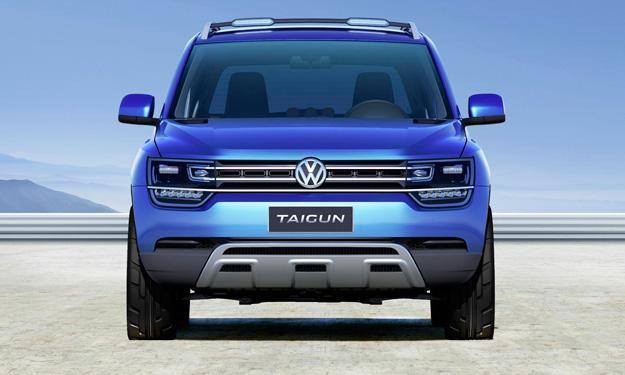 Volkswagen podría revelar un SUV de 7 plazas en Detroit