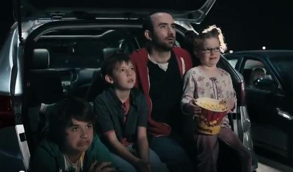 Los anuncios de Hyundai, en la Super Bowl 2013