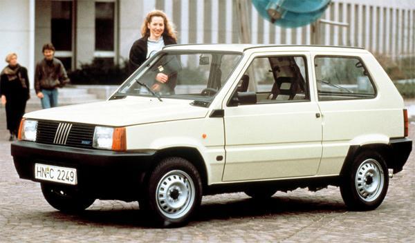 Fiat considera lanzar una marca de bajo coste