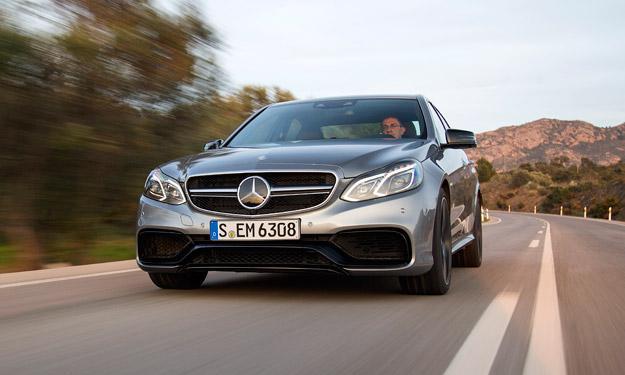 Mercedes E 63 AMG venta precio