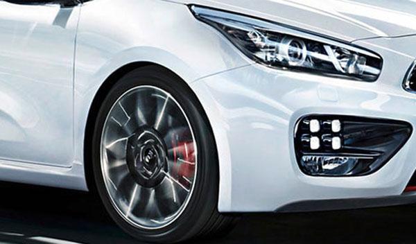 Kia Forte Koup 2014: nuevo coupé compacto