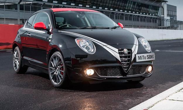 Novedades de Alfa Romeo en el Salón de Ginebra 2013
