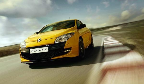 La gama Renault RS podría ampliarse a 4 o 5 modelos