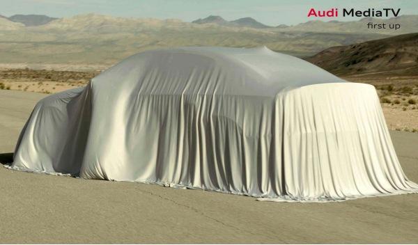 Sigue la presentación en directo del Audi A3 Sedán