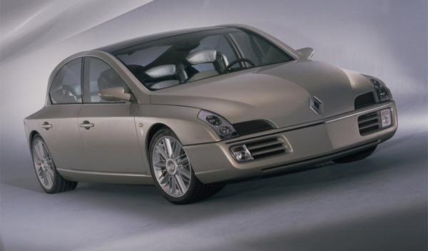 Initiale Paris podría ser la marca de lujo de Renault