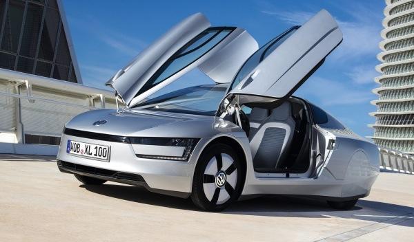 Volkswagen piensa en 60 nuevos modelos hasta 2018