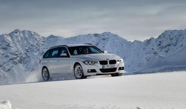 El verano llega cargado de novedades para BMW