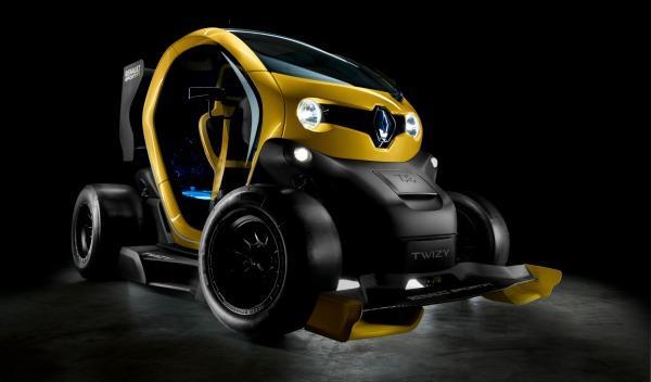 Novedades de Renault en el Salón de Barcelona 2013